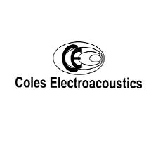 Coles Electroacustics