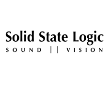 SSL-Solid State Logic