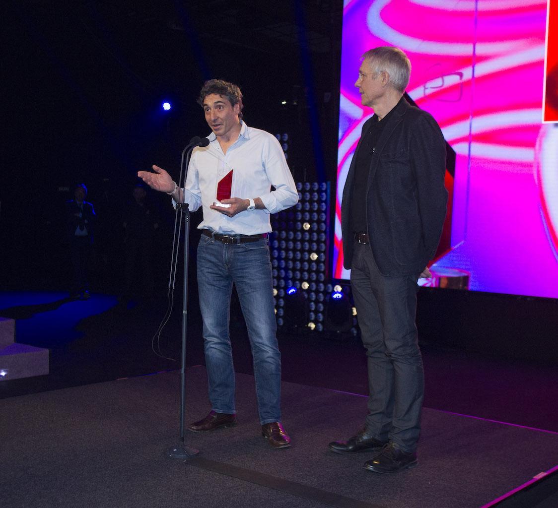 Datos Media, ganador de los Premios Panorama «a la mejor empresa del año»