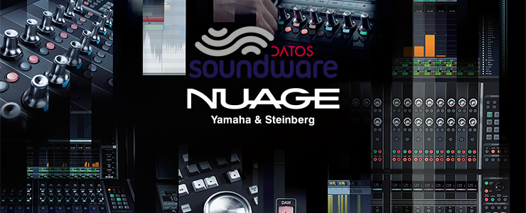 Soundware será partner exclusivo en España del sistema Nuage de Yamaha.