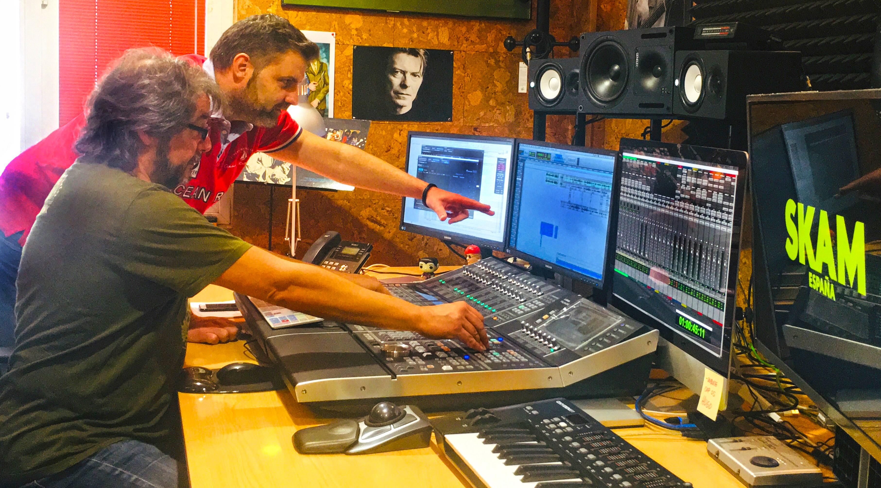 Zeppelin TV confía en Nuage de Yamaha y Soundware para mejorar su producción de audio.
