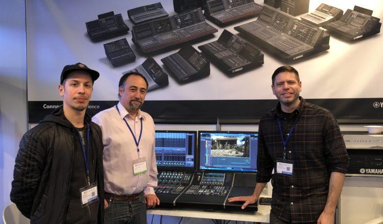 Soundware en el BITAM 2018